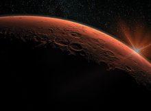 Исследование показало, что под поверхностью Марса есть подходящие ингредиенты для современной микробной жизни