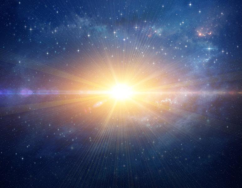 """""""В конце концов, конфликта может и не быть"""" в дебатах о расширяющейся вселенной"""