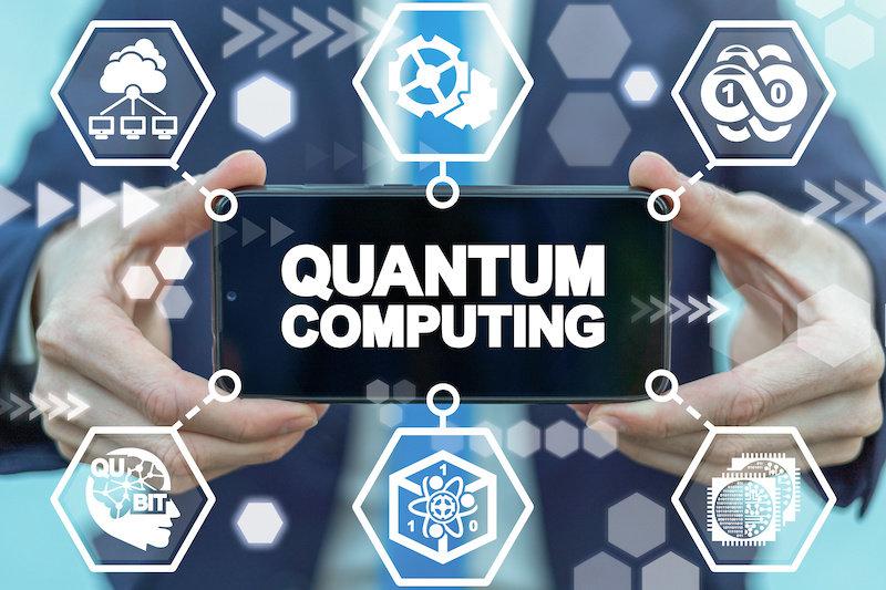 Физики делают большой шаг в гонке к квантовым вычислениям