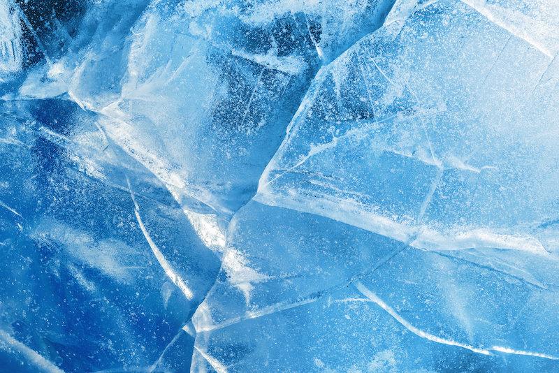 Во льду тибетского ледника обнаружены вирусы возрастом 15000 лет