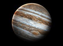 """Космические ученые раскрывают секрет """"энергетического кризиса"""" Юпитера"""