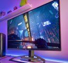 Corsair переходит в пространство игровых мониторов с дисплеем Xeneon 32 1440p 165 Гц